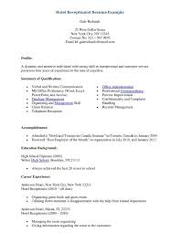 Medical Secretary Resume Sample by Medical Customer Service Resume Resume Examples For Medical