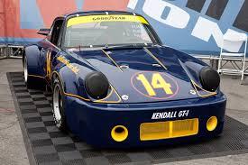 porsche 911 racing history file al holbert 1974 porsche 911 rsr no 14 porsche
