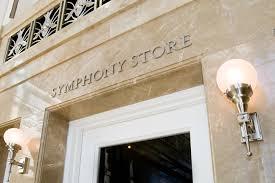 schermerhorn symphony center on behance