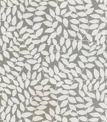 home decor sheer fabric waverly be leaf me cream joann