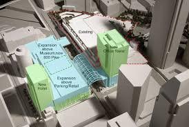 vancouver convention centre west lmn architects