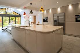 handle less kitchen u2013 beige j doors u2013 panorama kitchens liverpool