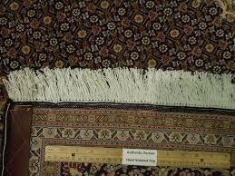 Rug 7x10 High End Persian Rug 7x10 Tabriz Mahi Carpet 400 Kpsi 50 Raj Ebay
