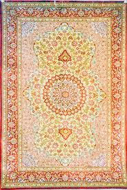 craftsman 48250 57 best silk persian rugs images on pinterest persian rug
