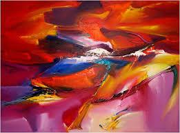 paint dream 2010 sea dream in red vii khun suthirak painting framed