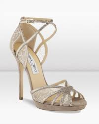 wedding shoes jimmy choo 5 pairs of the top wedding shoes which would you wear if