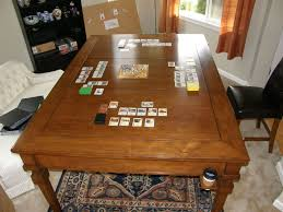 Game Table Plans Gallery For U003e Wargaming Table Plans Gaming Table Pinterest
