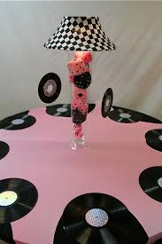 Rock And Roll Party Decorations 8 Best Rock N Roll Ideas Images On Pinterest Party Party Ideas