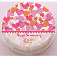 anniversary cake ideas android apps on google play
