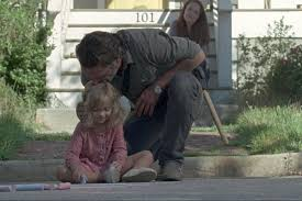 the walking dead is judith going to die today u0027s news our take