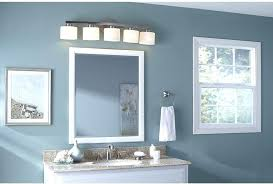 menards bathroom vanity lights bath vanity lights 5 lights brushed nickel bath bathroom lighting