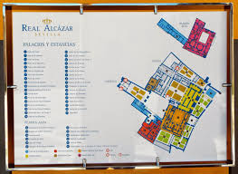 Map Of Seville Spain by Wargaming Miscellany I Have Been To U2026 The Real Alcazar Seville