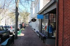 Downtown Cape Cod - downtown nantucket designated as a cultural district