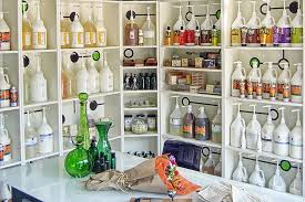 refill shop for bulk personal care products cleaning supplies