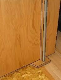 free hidden door plans how to build a hidden door for a safe