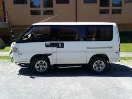 cohort capsule mitsubishi delica star wagon exceed u2013 for the