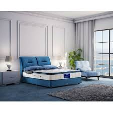 Vono Bed Frame Vono Series Ergo Comfort 1 Maxim Furniture Subang Jaya