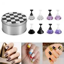 aliexpress com buy nail polish rack display chess board magnetic