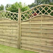 Arch Trellis Fence Panels Cutting Vinyl Fence Panels U2013 Outdoor Decorations