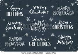 seasons greetings text stock images royalty free images vectors