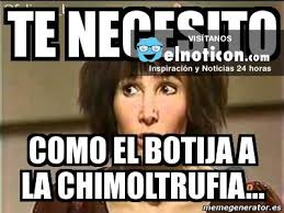 Memes Del Chompiras - chimoltrufia elnoti com