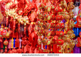 new year traditional decorations traditional decorations popular stock photo