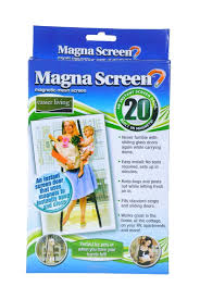 Magnet For Shower Door by Amazon Com Magna Mesh Screen Has 20 Magnets Home Improvement