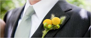 mens boutonniere boutonniere luxurious accessory worn by men