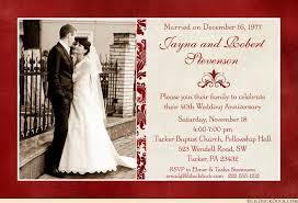 40th wedding anniversary party ideas 40th wedding anniversary invitations 40th wedding anniversary
