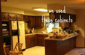Upcycled Kitchen Cabinets Here S A Way To Upcycle Your Kitchen Cabinets Tiphero