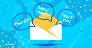 Thank You Letter After Interview Project Manager Thank You Email After Interview Tips And Templates From Experts
