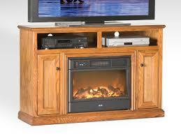 light oak electric fireplace amazing oak electric fireplace tv stand 39 photos inside designs 15