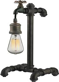 Steampunk Kitchen Faucet by Water Faucet Table Lamp Outdoor Pinterest Water Faucet