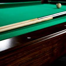 barrington billiards springdale 7 5 u0027 pool table walmart com
