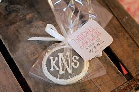 bridal shower favor tags rustic bridal shower ideas pear tree