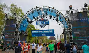 the 82nd nfl draft and draft experience u2014 philadelphia