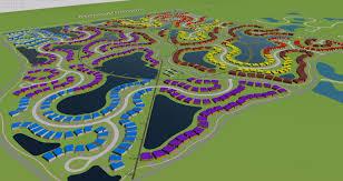 Viera Florida Map by Viera Architect Magazine Rick Harrison Site Design Studio