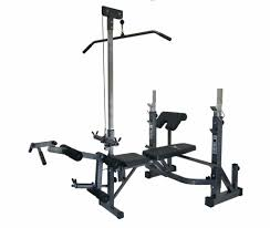 Power Bench Phoenix 99226 Power Pro Olympic Bench Review Healthier Land