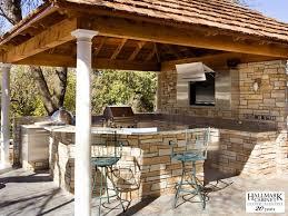 design an outdoor kitchen rustic outdoor kitchen designs home design ideas