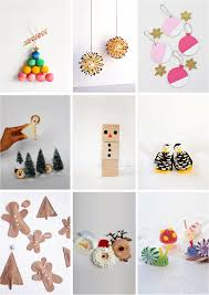 9 adorable christmas crafts for kids petit u0026 small
