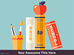 Free School Powerpoint Templates Mvap Us Educational Powerpoint Themes