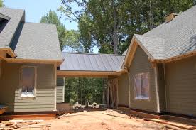 Modern Craftsman Style House Plans 2012 Modern Craftsman Style Home Page 4