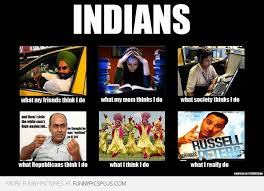 Funny Indian Meme - what others think of indians funny pictures