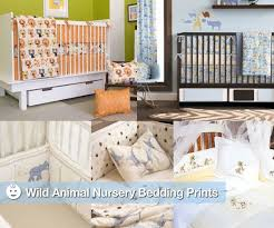Where The Wild Things Are Crib Bedding by Animal Themed Crib Bedding Popsugar Moms