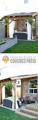 Diy Decks And Patios Best 20 Building A Patio Ideas On Pinterest Diy Deck Build