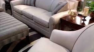 Leathercraft Sofas Leathercraft Furniture Youtube