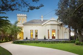 italianate style house an italianate style home in australia wsj