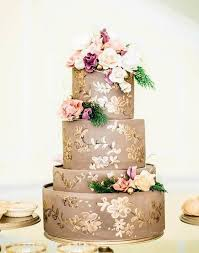 different wedding cakes 45 fall wedding cakes that wow deer pearl flowers