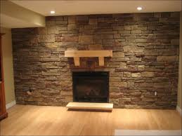 furniture awesome fireplace facade home depot fake stone veneer