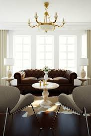 Cowhide Rug In Living Room 21 Riveting Living Rooms With Dark Wood Floors Pictures
